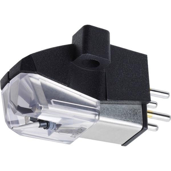 オーディオテクニカ DJ用 VM型カートリッジ(MM型同等) audio-technica AT-XP7 返品種別A