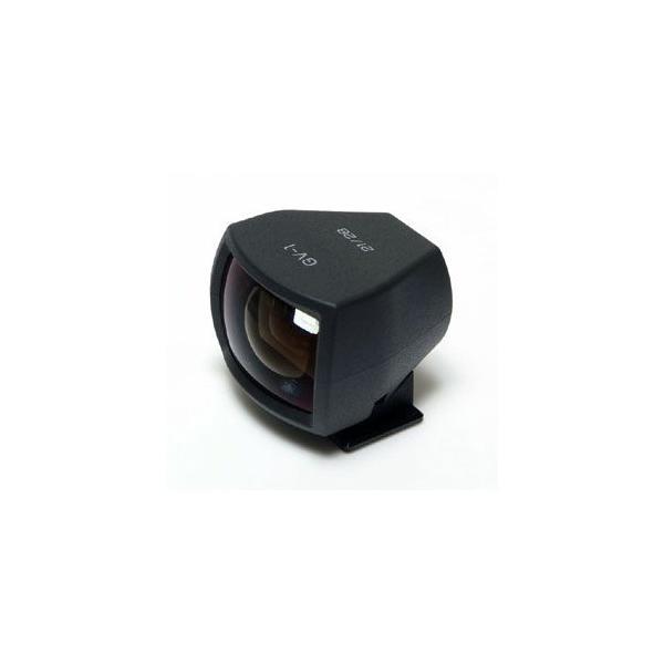 リコー GR DIGITALII・GR DIGITAL専用 外部ファインダー(28/ 21mm用) GV-1(リコ-) 返品種別A