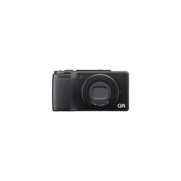 リコー デジタルカメラ「RICOH GR2」 GR2 返品種別A