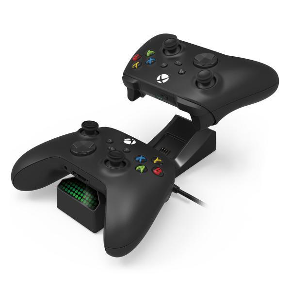 ホリ(XboxSeries)DualChargeStationforXboxSeriesX|S返品種別B