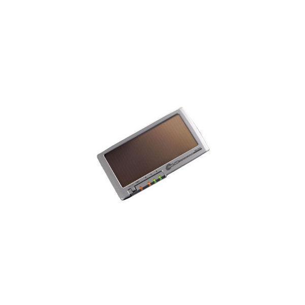 セルスターソーラーバッテリー充電器CELLSTARSB-300返品種別A