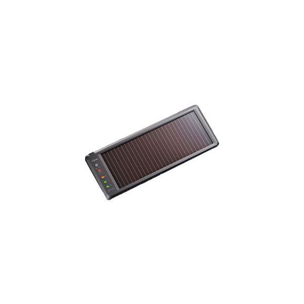セルスターソーラーバッテリー充電器CELLSTARSB-700返品種別A