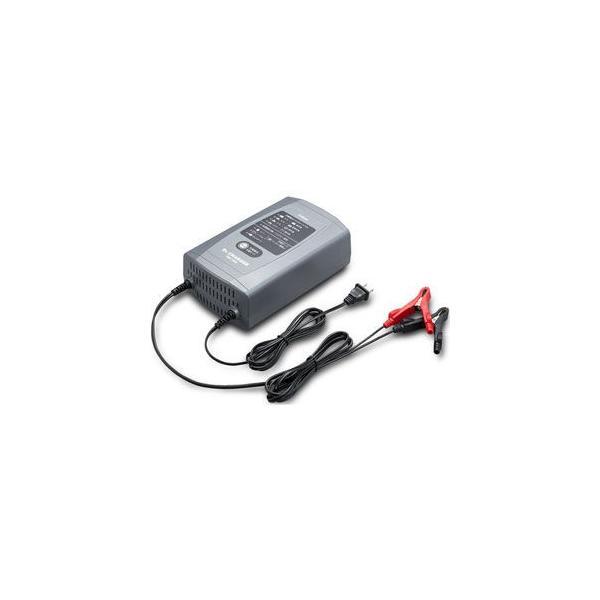 セルスター セルスタート機能付バッテリー充電器 DC12V専用 CELLSTAR Dr.CHARGER(ドクターチャージャー) DRC-600 返品種別A