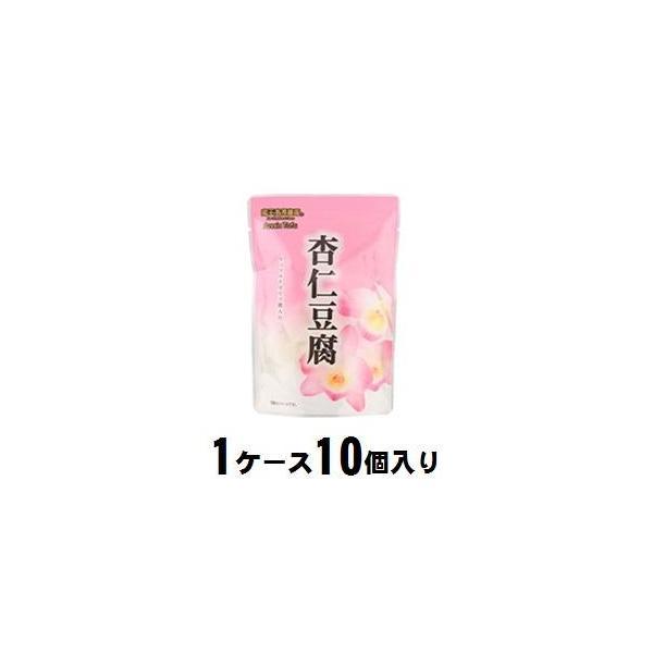 蔵王高原農園 杏仁豆腐 180g(1ケース10個入) 和歌山産業 返品種別B