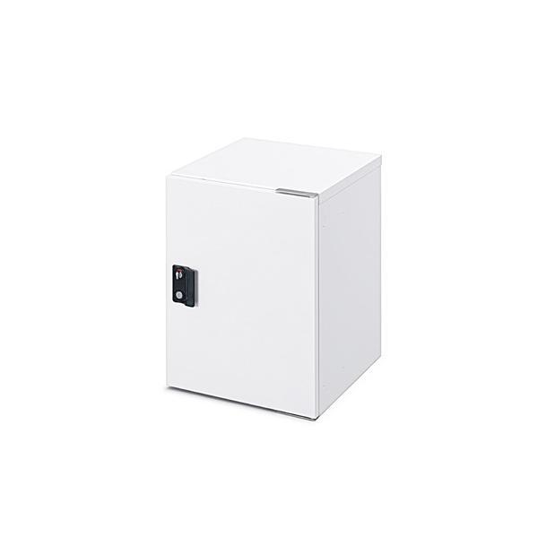 アイリスオーヤマ 宅配ボックスMサイズ(ホワイト) IRIS TBK-Mホワイト 返品種別A