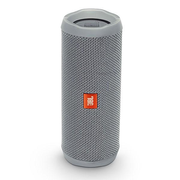 JBL 防水対応Bluetoothワイヤレススピーカー(グレー) JBL FLIP4(フリップ4)ウォータープルーフ対応Bluetoothスピーカー JBLFLIP4GRY 返品種別A