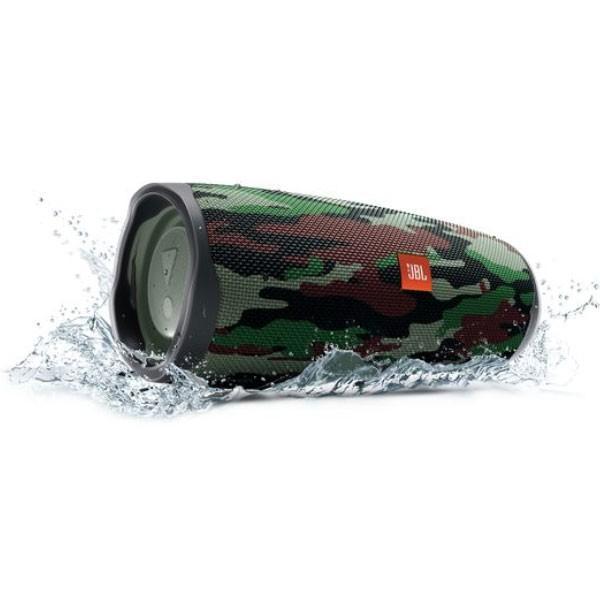 Charge4 スクワッド ポータブルBluetoothスピーカー JBL JBLCHARGE4SQU