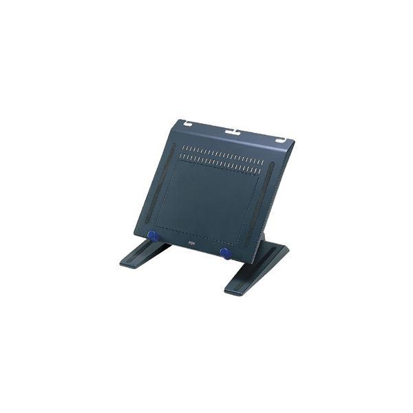 サンワサプライ A4ノートパソコン対応ノートPCスタンド CR-35 返品種別A|joshin