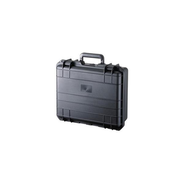 サンワサプライ ハードツールケース(15.6インチワイド) BAG-HD1 返品種別A
