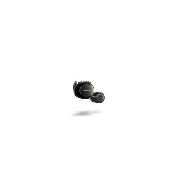 BOSE 完全ワイヤレス Bluetoothイヤホン(トリプルブラック) Bose SoundSport Free wireless headphones SSPORT FREE BLK 返品種別A joshin 02