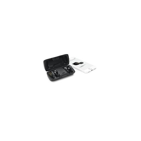 BOSE 完全ワイヤレス Bluetoothイヤホン(トリプルブラック) Bose SoundSport Free wireless headphones SSPORT FREE BLK 返品種別A joshin 04