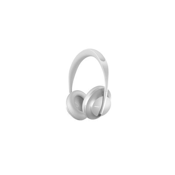 (9月19日発売予定) Noise Cancelling Headphones 700 Luxe Silver Bluetooth ブルートゥース ワイヤレス ノイズキャンセリング ヘッドホン BOSE NCHP700SLV