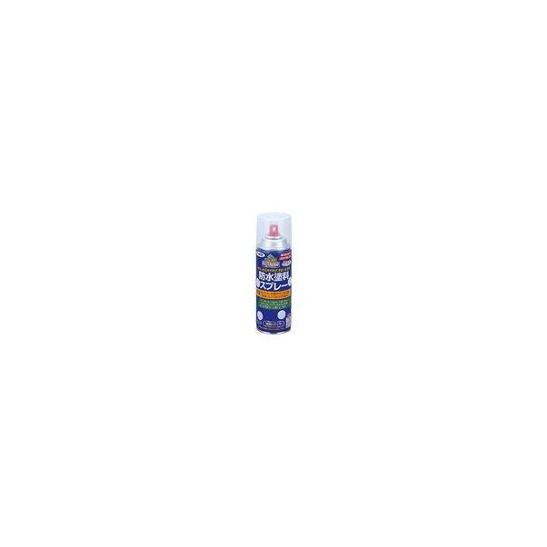 アサヒペン 防水塗料スプレー 420ml ボウスイトリヨウスプレ-420ML 返品種別B
