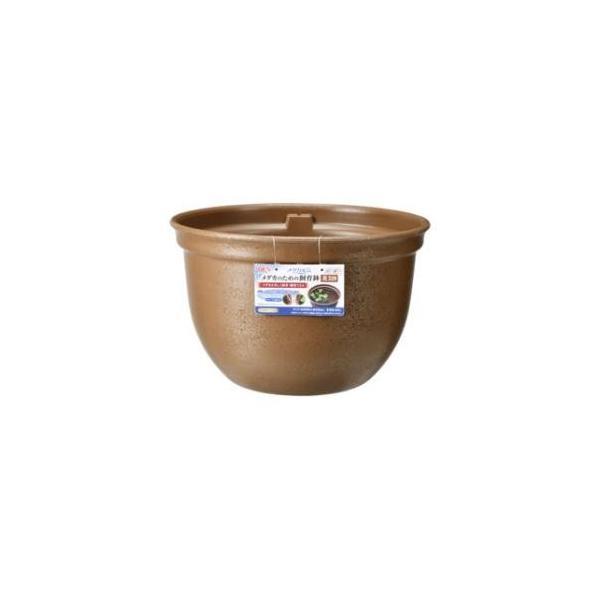 メダカ元気メダカのための飼育鉢茶320ジェックスGEX返品種別A