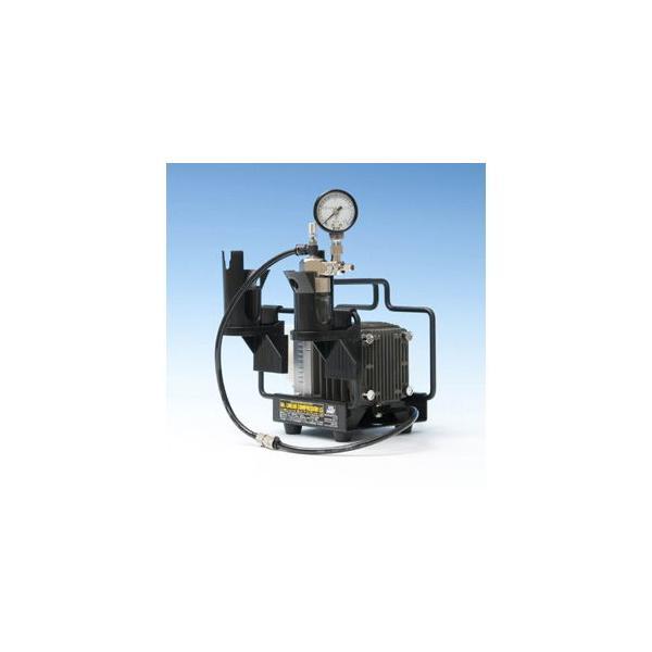 GSIクレオス Mr.リニアコンプレッサーL5/ 圧力計付レギュレーターセット(PS313)エアブラシ用セット 返品種別B