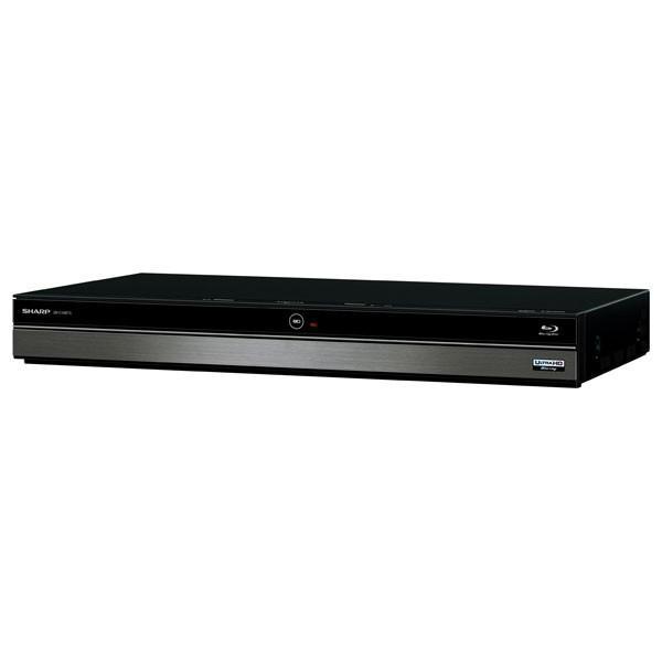 シャープ 1TB HDD/ 3チューナー搭載ブルーレイレコーダー SHARP AQUOS アクオス ブルーレイ 2B-C10BT3 返品種別A|joshin