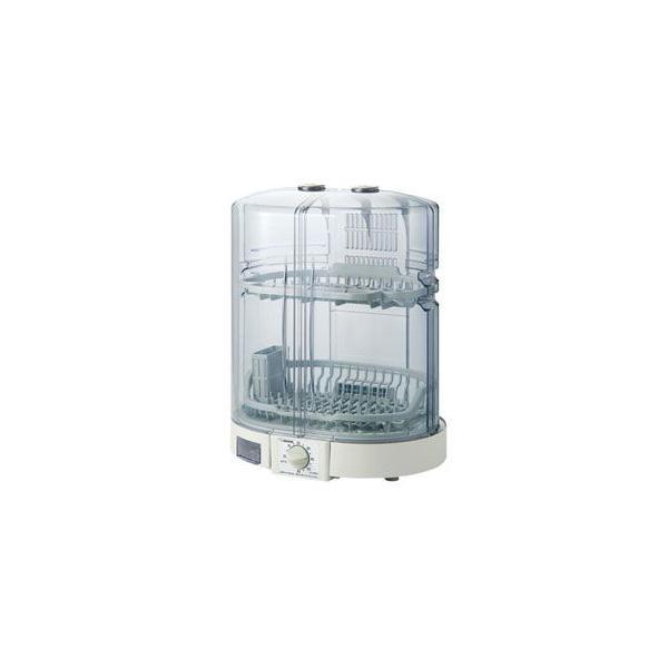 象印 食器乾燥器(グレー) ZOJIRUSHI EY-KB50-HA 返品種別A