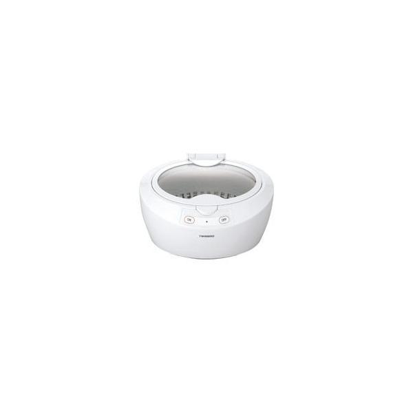 ツインバード 超音波洗浄器 TWINBIRD EC-4518W 返品種別A