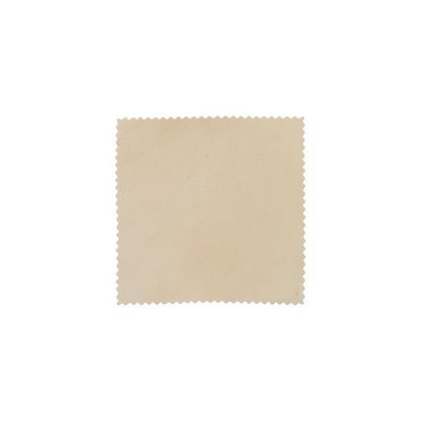 ハクバ 高級クロス セーム革(12×12cm) KMC-CS12 返品種別A