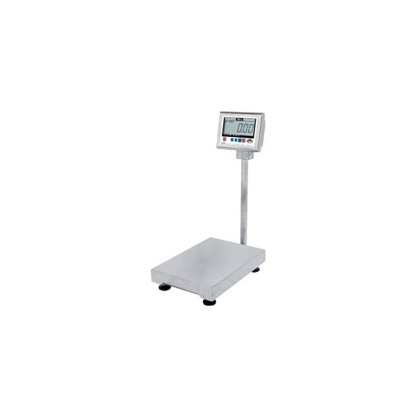 大和製衡 防水形デジタル台はかり DP-6700N-120(検定外品) DP6700N120 返品種別B