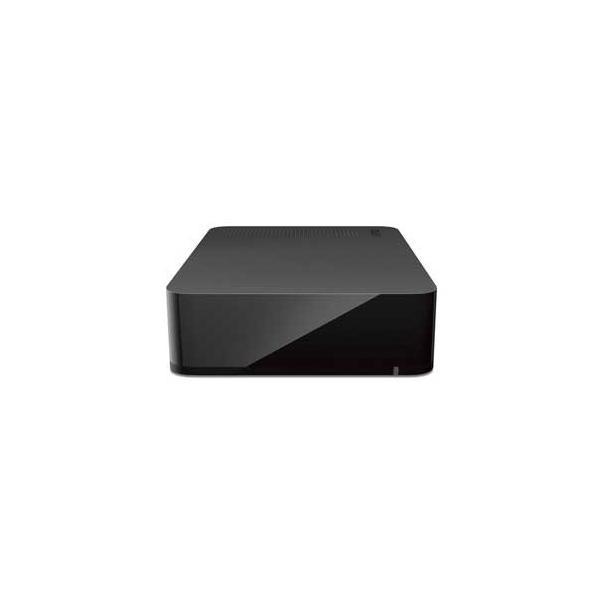 バッファロー USB3.1(Gen1)/ 3.0対応 外付けハードディスク 2.0TB テレビ/ レコーダーの録画用HDDとしても使える HD-LC2.0U3-BKF 返品種別A joshin 02