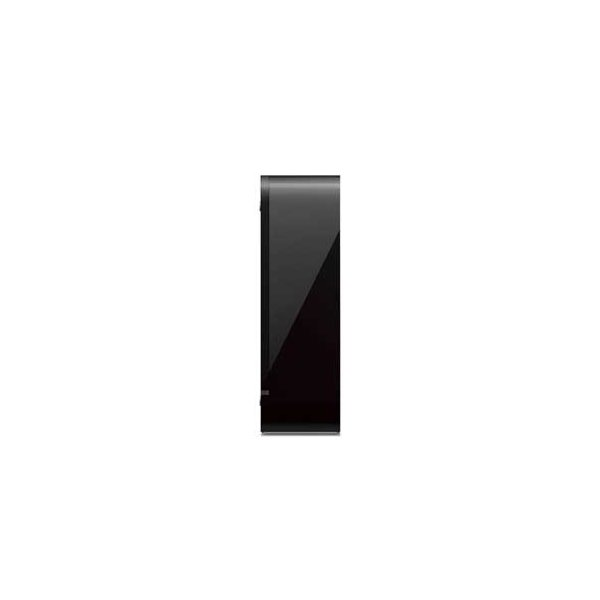 バッファロー USB3.1(Gen1)/ 3.0対応 外付けハードディスク 2.0TB テレビ/ レコーダーの録画用HDDとしても使える HD-LC2.0U3-BKF 返品種別A joshin 03