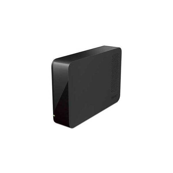 バッファロー USB3.1(Gen1)/ 3.0対応 外付けハードディスク 3.0TB テレビ/ レコーダーの録画用HDDとしても使える HD-LC3.0U3-BKF 返品種別A joshin