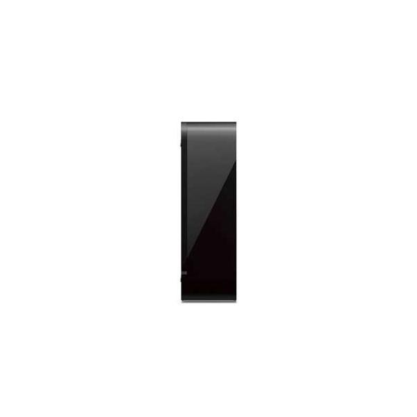 バッファロー USB3.1(Gen1)/ 3.0対応 外付けハードディスク 3.0TB テレビ/ レコーダーの録画用HDDとしても使える HD-LC3.0U3-BKF 返品種別A joshin 03