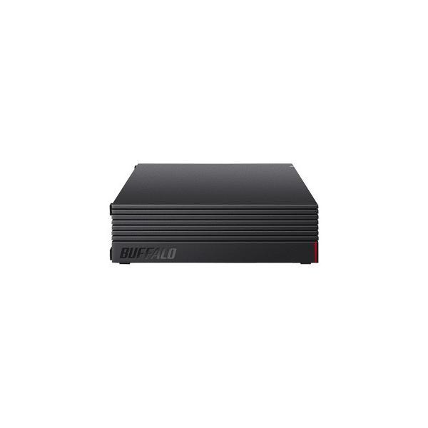 バッファロー USB3.1(Gen1)/ 3.0対応 外付けハードディスク 4.0TB(ブラック) HD-LDU3-Aシリーズ HD-LD4.0U3-BKA 返品種別A joshin 03