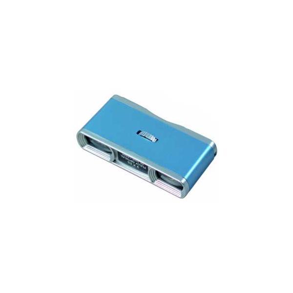 ミザール 双眼鏡「ペット300」(倍率3倍)(ブルー) オペラグラス ペツト 300 返品種別A