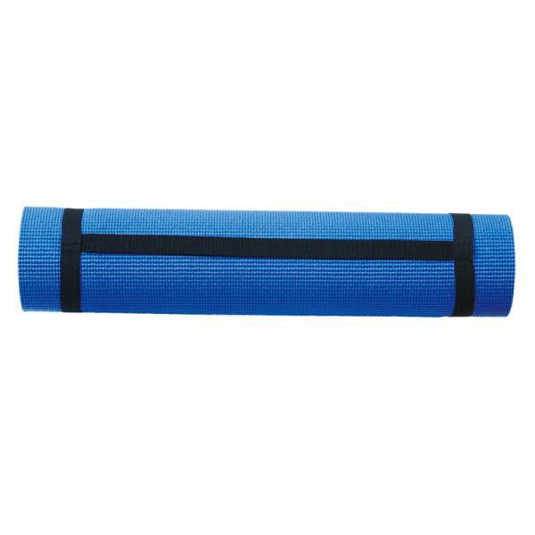 サクライ貿易 ヨガマット(ブルー・サイズ:6mm) PRO-WING プロウイング フィットネス・トレーニングマット PWF-05BL 返品種別A