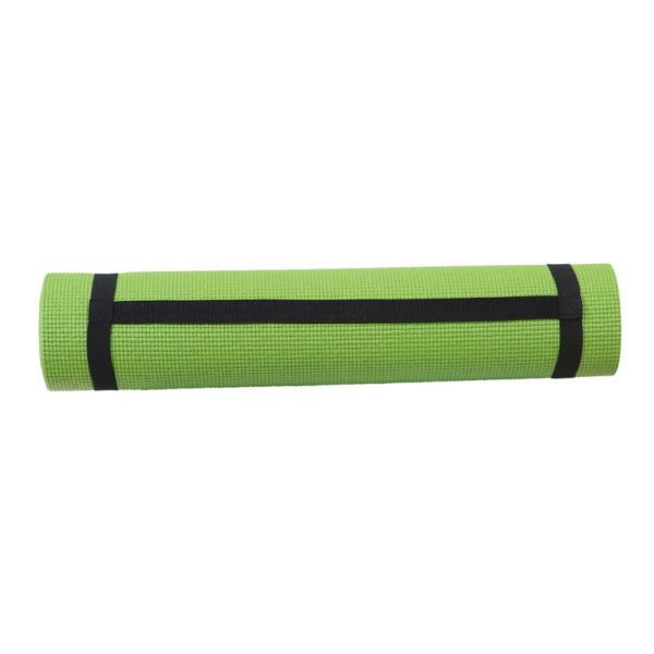 サクライ貿易 ヨガマット(グリーン・サイズ:6mm) PRO-WING プロウイング フィットネス・トレーニングマット PWF-05GR 返品種別A