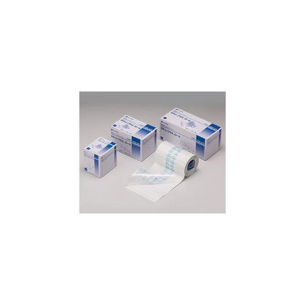 ニチバン カテリープラス(R)ロール CPSR0510 50mm×10m(高透湿性フィルムドレッシング) CPSR0510(8-3930-01) 返品種別A