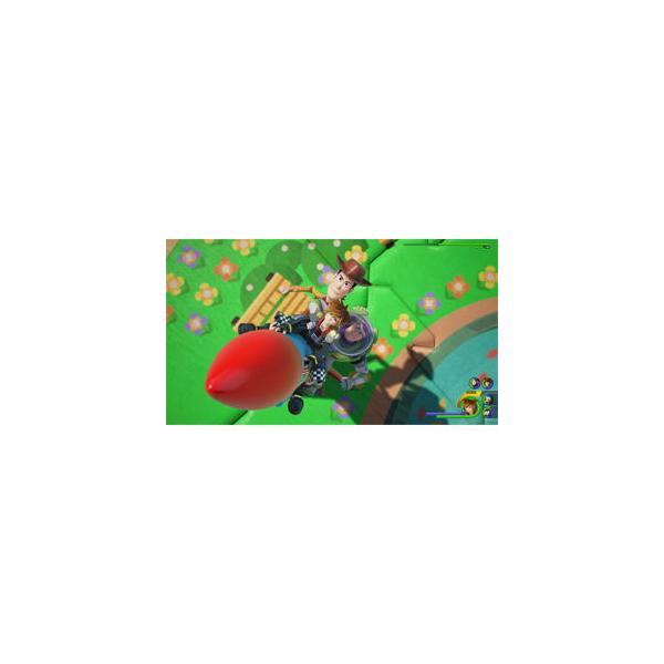 スクウェア・エニックス (PS4)キングダム ハーツIII 返品種別B|joshin|04