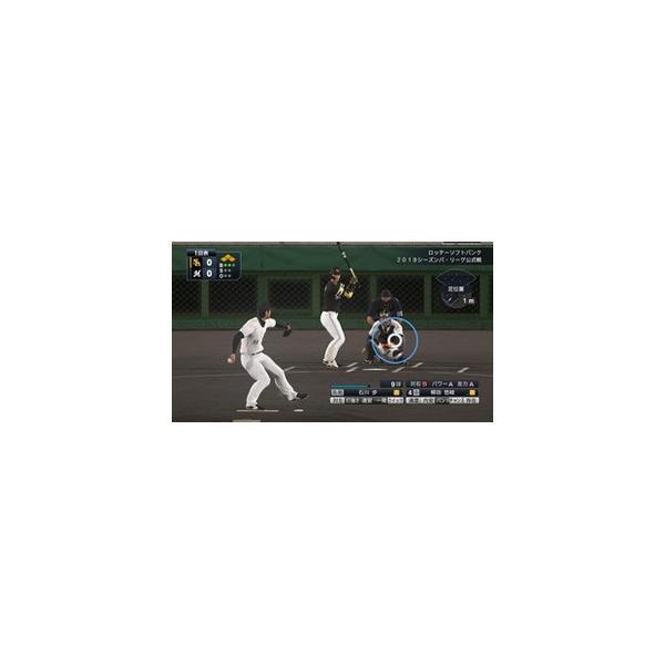 コナミデジタルエンタテインメント (PS4)プロ野球スピリッツ2019 返品種別B joshin 03
