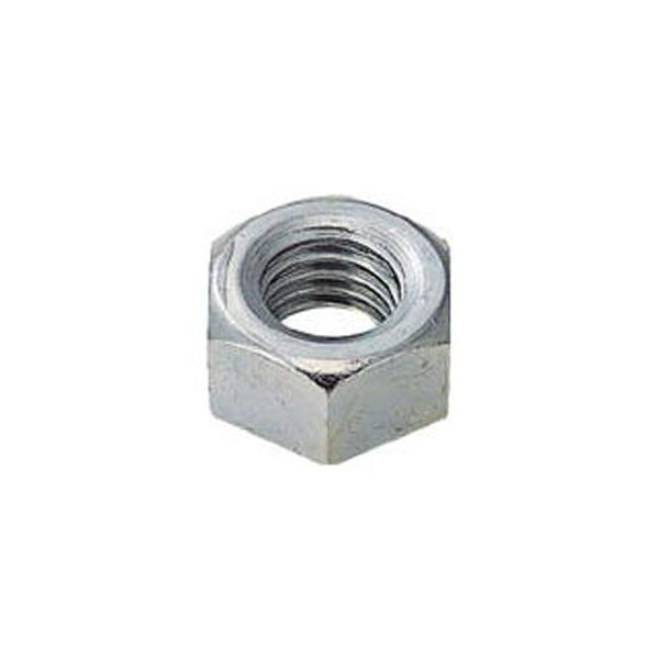 トラスコ中山 六角ナット1種 ユニクロム サイズM4X0.7 350個入 B240004 返品種別B