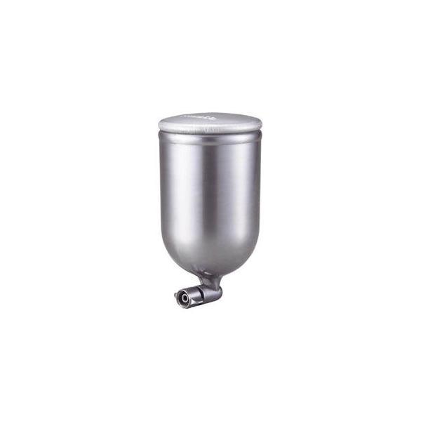トラスコ中山 塗料カップ 重力式用 容量0.4L GC05 返品種別B
