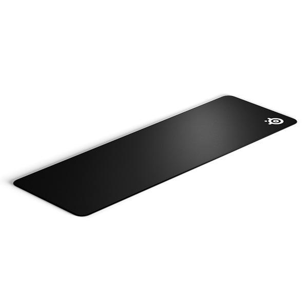 SteelSeries マウスパッド「SteelSeries QcK Edge XL」 63824 返品種別A