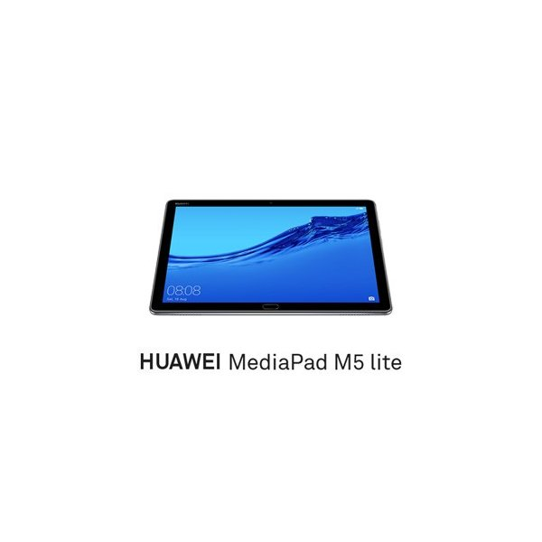 HUAWEI(ファーウェイ) HUAWEI MediaPad M5 lite 10 Wi-Fi 32GBモデル [10.1インチ/ メモリ 3GB/ ストレージ 32GB] BAH2-W19/ 32G 返品種別B