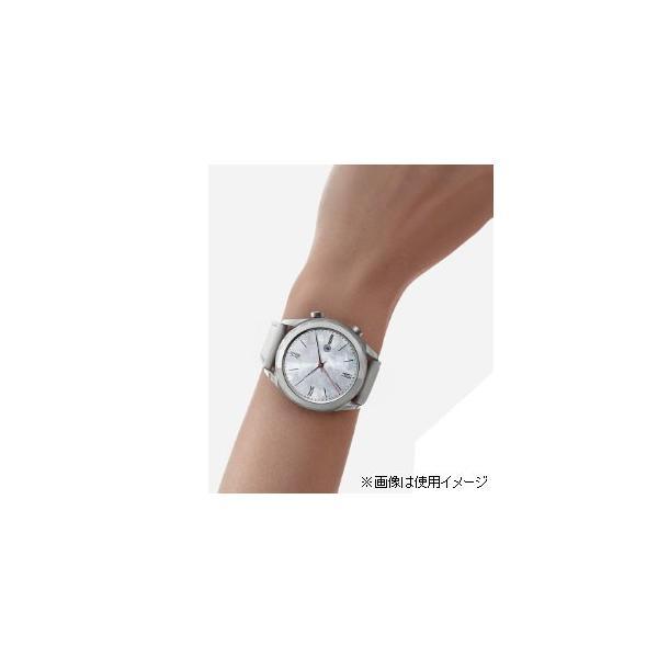 ファーウェイ スマートウォッチ(ホワイト)HUAWEI Watch GT Elegant 42mm(White) WATCHGT42MMWH 返品種別A|joshin|02
