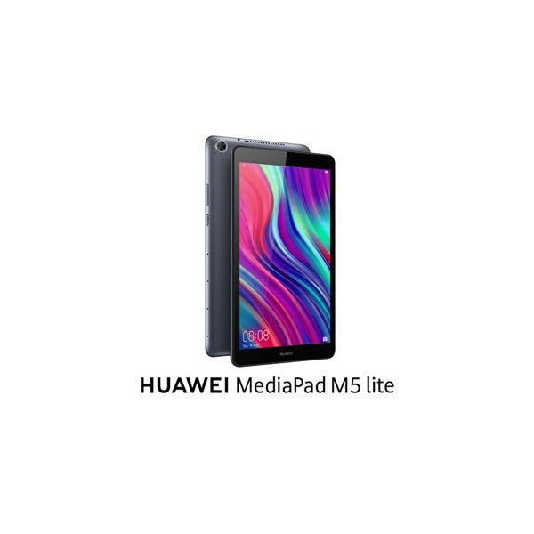 HUAWEI(ファーウェイ) MediaPad M5 lite 8 - 32GB /  LTEモデル [8インチ /  メモリ 3GB /  ストレージ 32GB] JDN2-L09 返品種別B