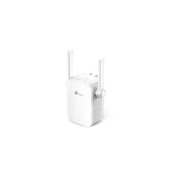TP-Link 11n/ g/ b対応 無線LAN中継機(300Mbps) TPLINK ティーピーリンク TL-WA855RE 返品種別A|joshin