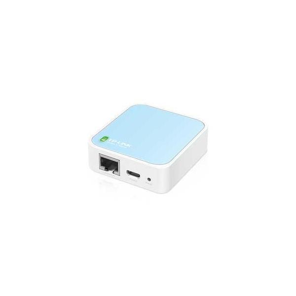 TP-Link 11n/ g/ b対応 300Mbps 無線LANルータ(親機単体) TPLINK ティーピーリンク TL-WR802N(TP-LINK 返品種別A joshin 02