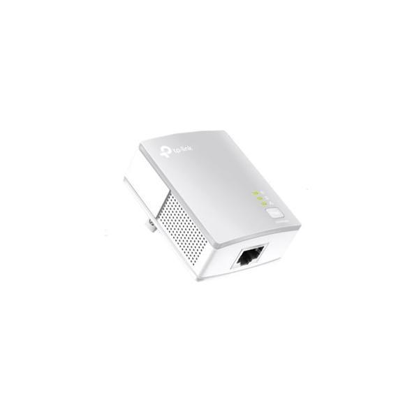 TP-Link AV600 PLCアダプター スターターキット(2台セット)PLCスターターキット TPLINK ティーピーリンク TL-PA4010 KIT 返品種別A|joshin|02