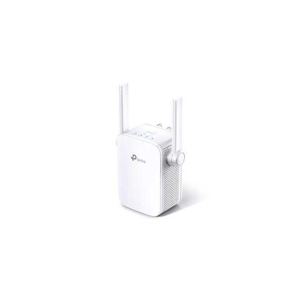TP-Link 11ac対応 無線LAN中継機(867+300Mbps) TPLINK ティーピーリンク RE305 返品種別A joshin