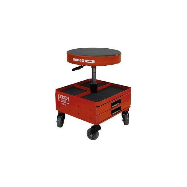 バーコ ガレージチェア 車輌整備用工具(汎用ツール) BLE300 返品種別B