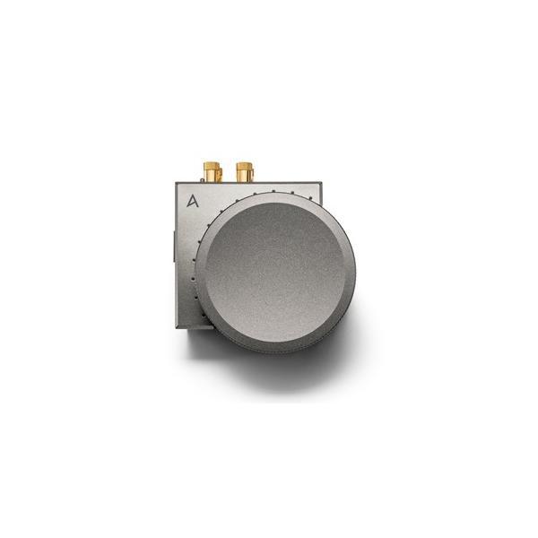 アステルアンドケルン デスクトップ型オーディオアンプ(ガンメタル)(DAM11-ACRO-L1000-SLV) Astell&Kern by IRIVER ACRO L1000 返品種別A