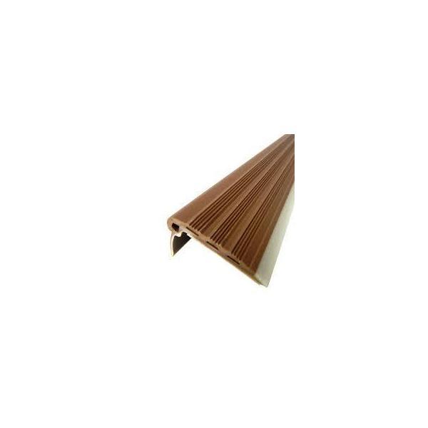 階段 すべり止め 川口技研 スベラーズ屋内用(1本入り) サイズ:W670 うす茶|joule-plus|03