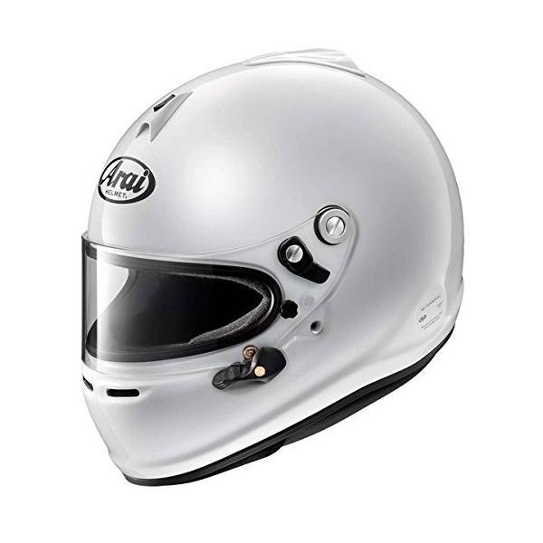 Arai(アライ)ヘルメットGP-6S8859XLサイズFIA公認