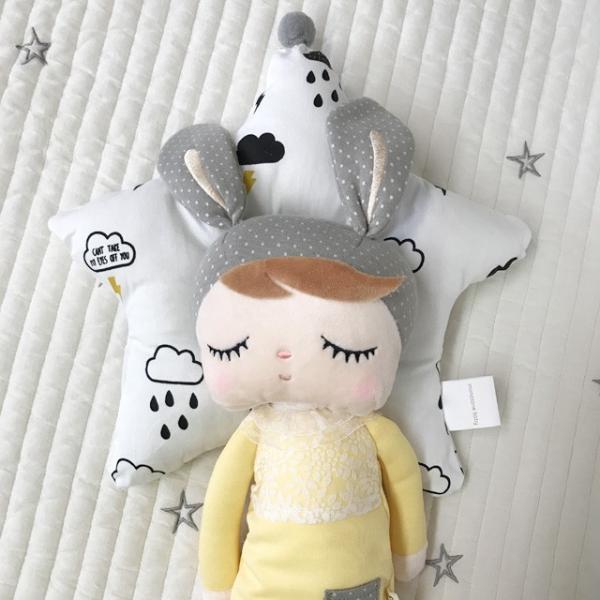 赤ちゃん 枕 ベビー枕 出産祝い ギフト プレゼント 新生児 ベビー ベビー用品 ドーナツ枕 おしゃれ モノトーン|joycre|04